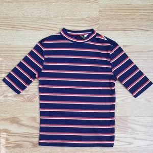 NWT H&M Short Sleeve top